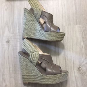 Boutique 9 Wedge Heels - New